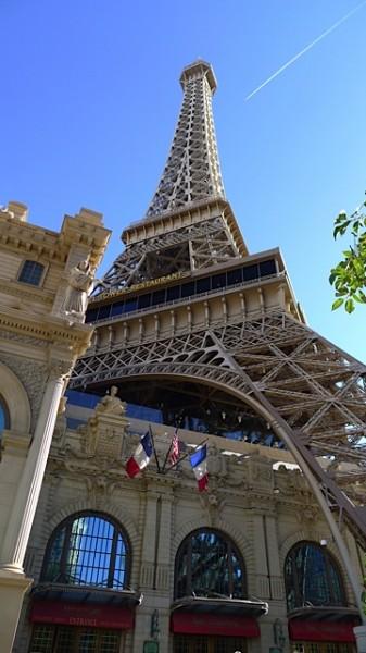"""Og plutselig var jeg i """"Paris"""""""