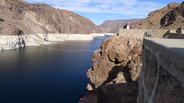 Videre innover Lake Mead