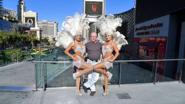 Vegas Style
