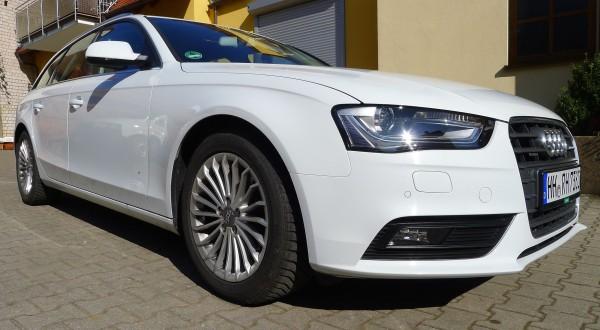 Audi A4 Avant tdi Quattro