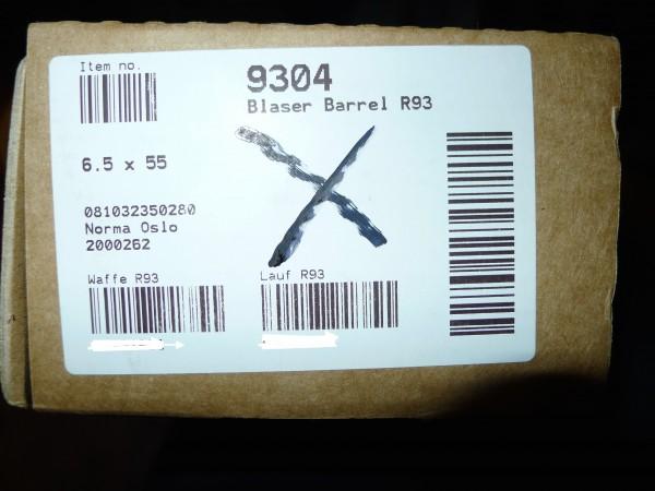 Kaliber 6,5x55
