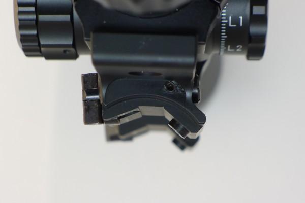 1,5mm sett skrue bak