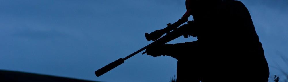 Jakt, Skyting & Ferie