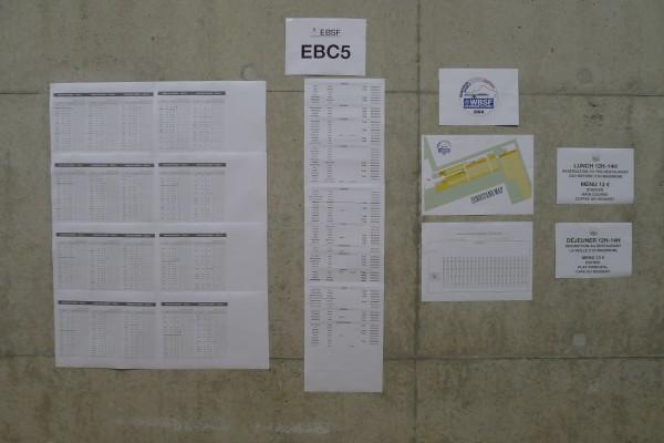 EBC5 Frankrike 2014