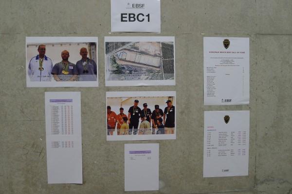 EBC1 Spania 2006, hvor jeg har gode minner fra