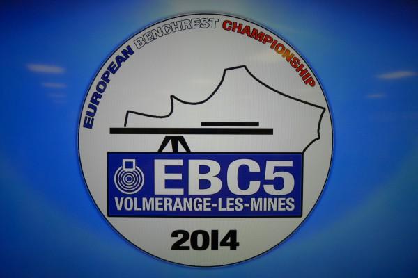 EBC5 Volmerange les-Mines i Frankrike.