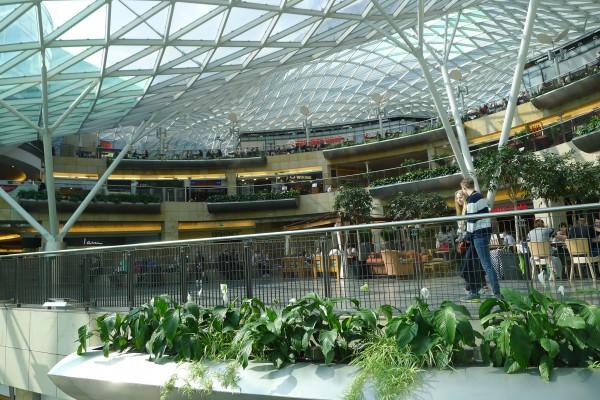 Ene kjøpesenteret
