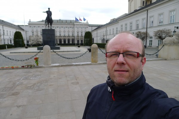 Presidentpalasset