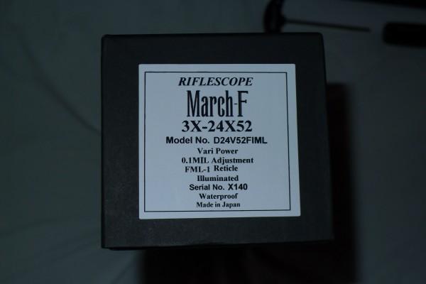 March 3-24x52 FFP