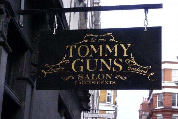 Ahh, guns...
