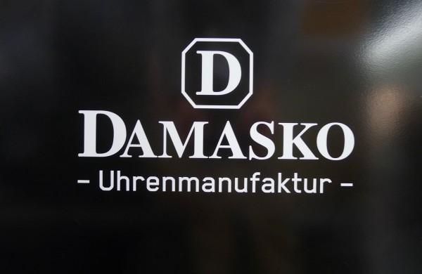Damasko klokker.... Mmm... En dag skal jeg ha en slik