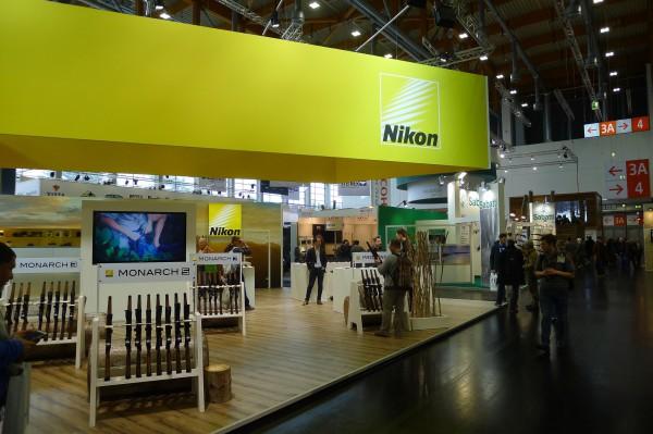 Masse optikk å se, her fra Nikon
