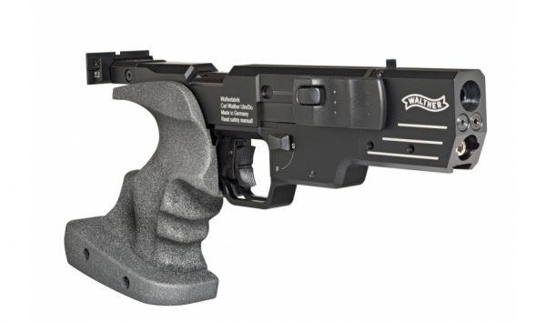 Walther SSP (.22LR)